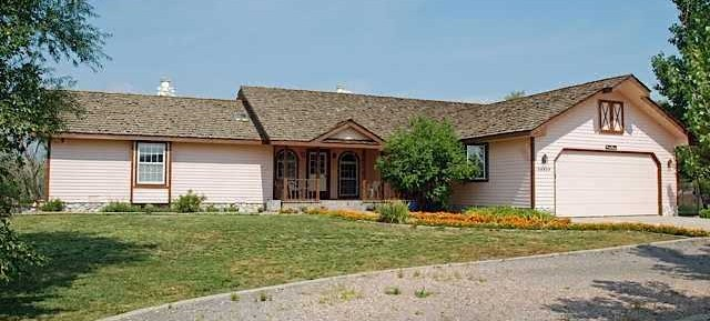 Gorgeous Rancher on 5 acres